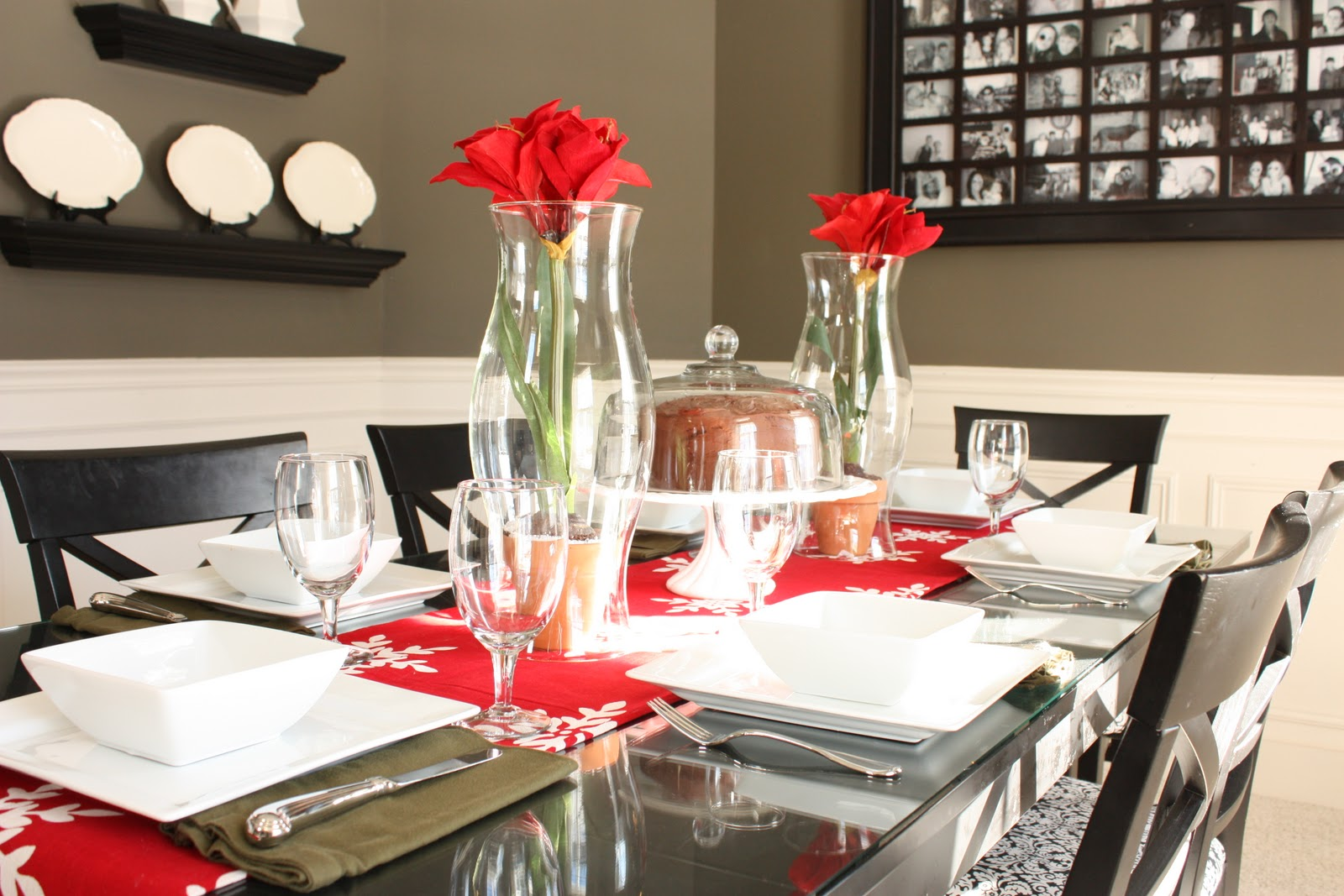 3 Creative Ideas On Decorating A Dining